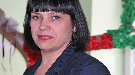Klaipėdos rajono vicemere perrinkta V.Riaukienė, komandą papildė A.Balnionienė