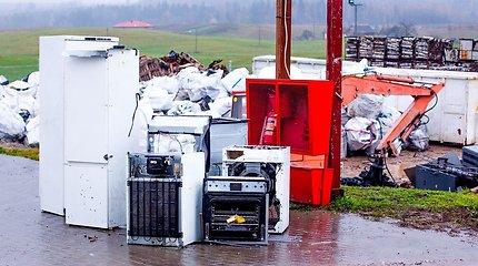 """""""EMP Recycling"""" pernai pasiekė 60 mln. litų apyvartą, uždirbo 776 tūkst. litų pelno"""