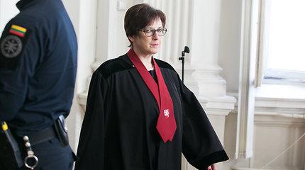 Nuosprendį Sausio 13-osios byloje ryžosi skųsti ir Generalinė prokuratūra