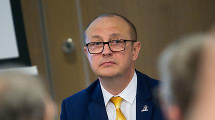 R.Malinauskas: LAT sprendimas nugriauti Vijūnėlės dvarą – politinio užsakymo dalis