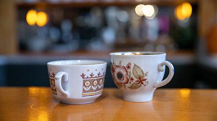 Lietuva ir kava: kada kava pasiekė Lietuvą ir kur buvo pirmosios Vilniaus kavinės