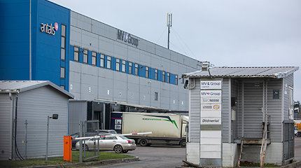Lietuvos eksportas šiemet augo 3,2 proc., importas – mažėjo 4,2 proc.