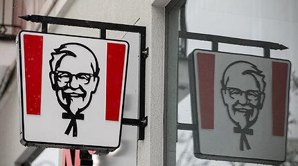 """Estijos """"Apollo Group"""" kurs KFC užkandinių tinklą Suomijoje"""