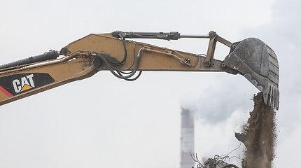 Lietuviai ne tik stato: TOP 5 skambiausi pastatų griovimai
