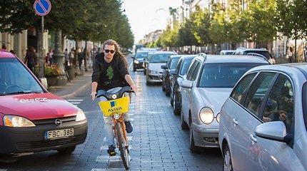 Eismo kultūra gatvėse – mūsų mentaliteto atspindys: pasitikrinkime, kaip elgiamės patys
