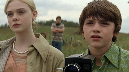 "J.J.Abramso filmą ""Super 8"" išgelbėjo Stevenas Spielbergas"