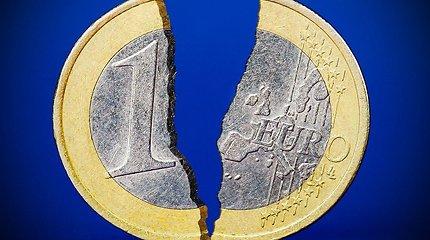 """Daugiausia nekokybiškų prekių – parduotuvėse """"Viskas už vieną eurą"""" ir """"Senukai"""""""