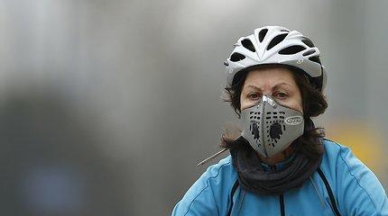 Pigiausias šildymosi būdas kainuoja sveikatą ir gyvybes