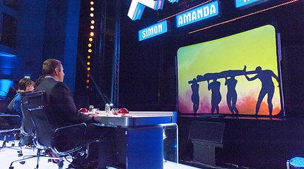 """Stulbinantis Vengrijos grupės """"Attraction"""" pasirodymas Didžiosios Britanijos talentų šou papiktino britus"""