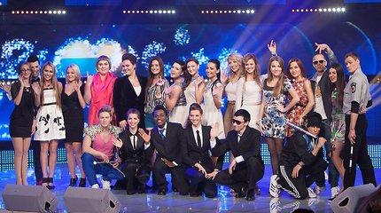 """Nacionalinėje """"Eurovizijos"""" atrankoje susikovė Linas Adomaitis, """"Gerai Gerai & Miss Sheep"""" ir kiti, į pusfinalį pateko Elvina Milkauskaitė, Neringa Šiaudikytė ir """"Božolė"""""""