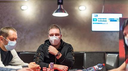 Naujasis Lietuvos sportinio pokerio čempionas – Lukas Kviecinskas