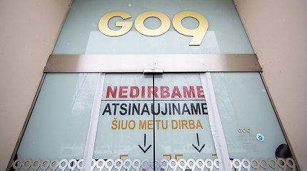 "Prekybos centras ""GO9"""