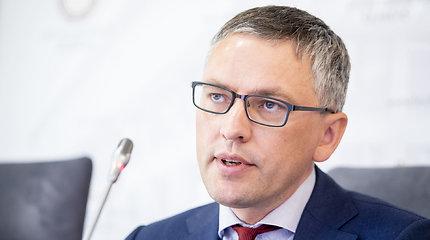 """""""MG Baltic"""" laimėjo bylą prieš V.Baką apeliacinės instancijos teisme"""