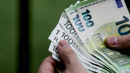 """""""NEO Finance"""" pajamos mažėjo 3 proc. iki 785 tūkst. eurų."""