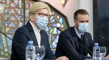 Vyriausioji rinkimų komisija partijoms paskirstė per 2,7 mln. eurų