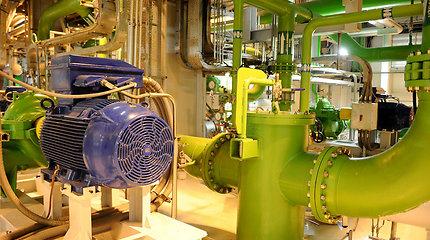 Efektyvesnis naujasis Elektrėnų jėgainės blokas elektros kainos nesumažins