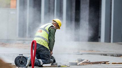 """Statybininkų """"Uberis"""": pasiūlė išsinuomoti specialistų darbo laiką"""