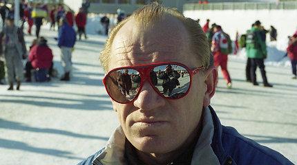 Lietuvos čiuožėją ant ledo palikęs sporto funkcionierius pats paslydo klastotėse
