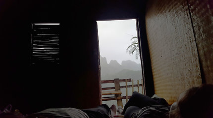 Šiaurės Tailando kryptimi. Kalnai šaukia!