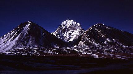 Kailašo kalnas Tibete