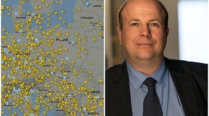 Kokia yra Lietuvos oro uostų plėtros strategija: ką verta žinoti
