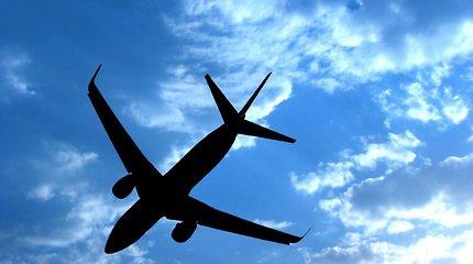 Ukraine International Airlines может открыть авиасообщение Киев - Вильнюсе раньше намеченного