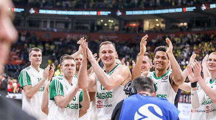 """""""Ginčas"""": Ką Lietuvos krepšiniui atnešė 2018-ieji?"""