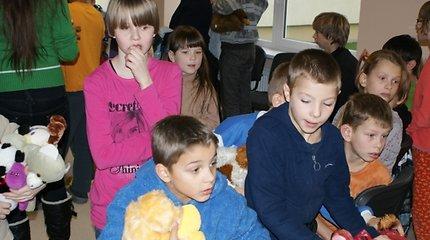"""Dosniausia Lietuvoje - Panevėžio """"Vilties"""" pagrindinė mokykla (nuotraukos) galerija"""