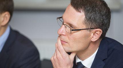 Ministras: bus vertinama Lietuvoje parduodamų elektrotechnikos prekių kokybė