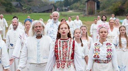 """Filmas """"Saulės kultas""""–dar vienas bandymas perrašyti siaubo žanro folklorą"""