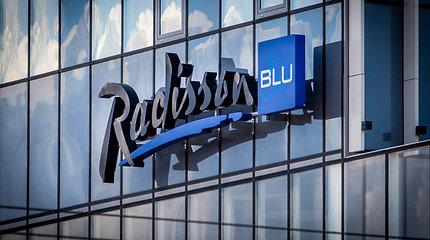 """Europos Komisija leido Kinijos kompanijai įsigyti """"Radisson"""""""