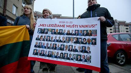 10 ryškiausių žmogaus teisių įvykių Lietuvoje 2018-aisiais