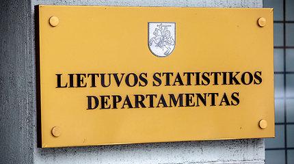 Ieškoma naujo Statistikos departamento vadovo