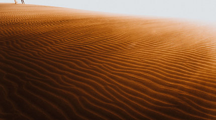 Kanarų salyno oro uostai vėl atnaujino darbą po praūžusios smėlio audros