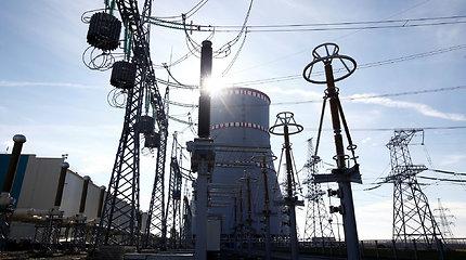 Astravo AE pirmojo reaktoriaus įjungimas atidėtas iki sausio mėnesio
