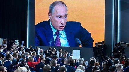 Rusijos prezidento rinkimuose dalyvaus daugiau stebėtojų iš užsienio