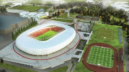 """Teismas atmetė """"Vilniaus nacionalinio stadiono"""" ieškinį ir priteisė 8 tūkst. eurų savivaldybei"""