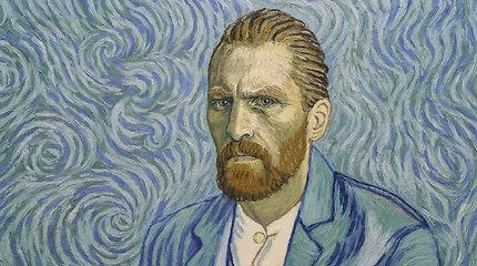 Rugpjūtį po Lietuvą keliaus garsiausias olandų tapytojas Vincentas van Goghas