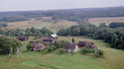 Geresniam gyvenimui Lietuvos kaime kurti – parama