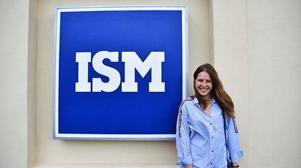 ISM Vasaros universitete – rekordinis tarptautinių studentų skaičius
