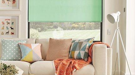 Naujausi langų uždengimai – mados ir funkcionalumo dermė