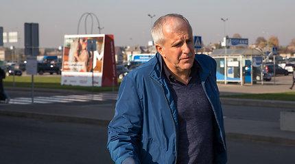 """Stambulo """"Fenerbahče"""" komanda atvyko į Lietuvą"""