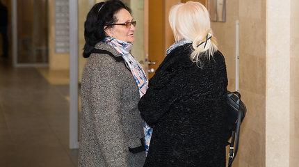 Loretos Gedvilaitės byloje paskelbtas teismo sprendimas