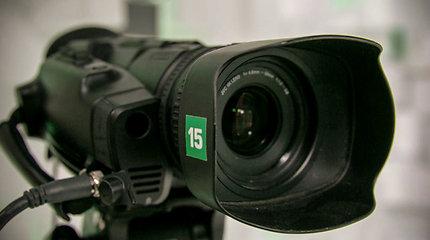 15min videoturinį vasario mėnesį žiūrėjo daugiau kaip 400 tūkst. žiūrovų