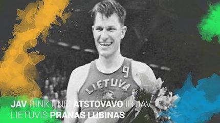 Krepšinio debiutas olimpinėse žaidynėse: įdomiausi faktai ir lietuvio pėdsakas