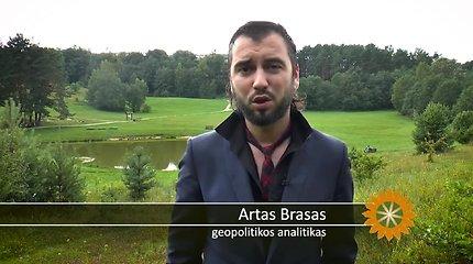 Partijų reklamas vertina ekspertai: Lietuvos liaudies partija