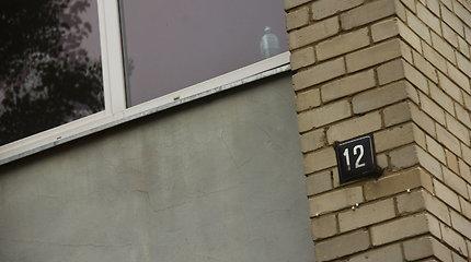 Bendrabutis Panevėžyje, Aldonos gatvėje