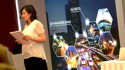 """Automobilių pramonės profesionalų konferencija – kontaktų mugė """"Autoservisai: tinklų nauda ir galimybės""""."""