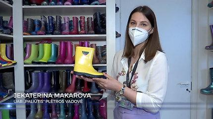 """Susipažinkite: botai """"mersedesai"""" gaminami Lietuvoje"""