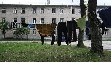 Šiaulių valdžia planuoja apgyvendinti 160 benamių pačiame miesto centre